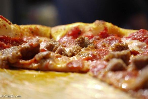 Figure 5. Classic pizza